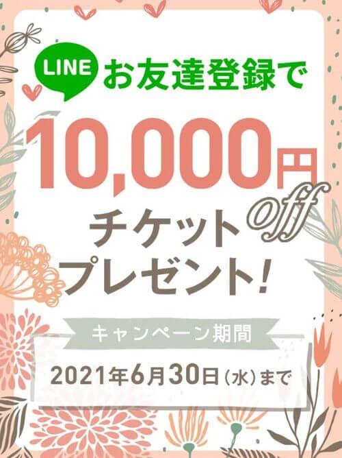 湘南美容外科の1万円割引クーポンについて